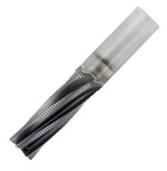 TiN OSG USA 8597355 3.55mm x 71mm OAL HSSE Drill